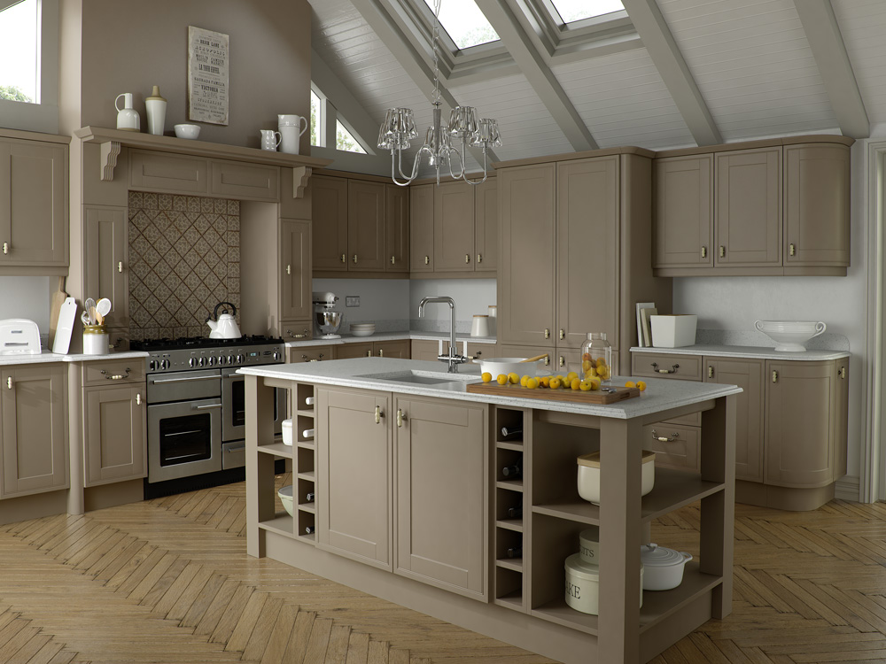 3Ways Kitchens Whitby. Kitchen, bedroom and studies ...