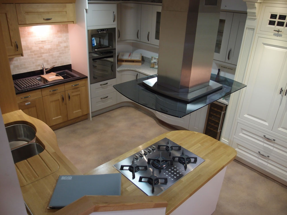 3Ways Whitby Kitchen Showroom