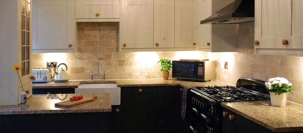 3Ways Whitby - kitchen interior