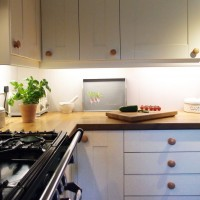 Shaw Kitchen