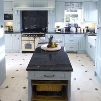 Kitchen - 3-Ways Whitby