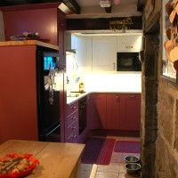 3 Ways Kitchen - Staithes