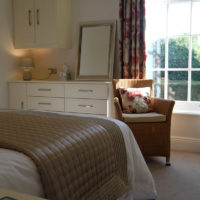 Fitted Bedroom Whitby