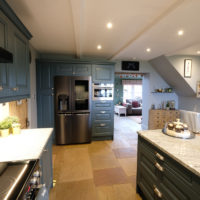Kitchen - Easington - 3 Ways Whitby